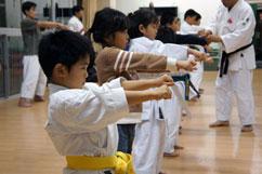 日本拳法今治スポーツ少年団
