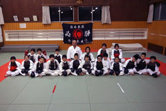今治拳友会 - 愛媛県日本拳法連盟