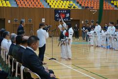 日本拳法四国総合選手権大会
