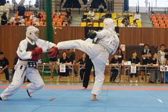 日本拳法愛媛県選手権大会