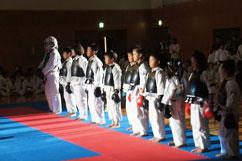 第9回日本拳法愛媛県選手権大会《団体戦・個人戦》