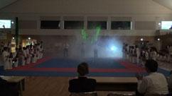 第10回日本拳法愛媛県選手権大会《団体戦・個人戦》